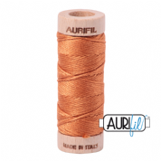 Aurifloss - 6-strand cotton floss - 5009 (Medium Orange)